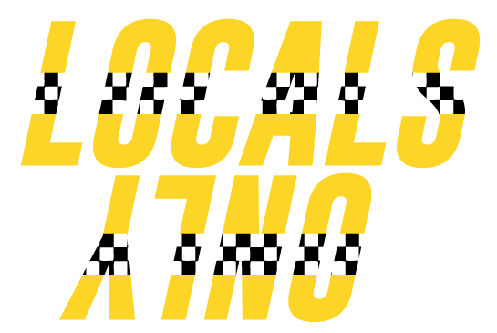 LOCALS ONLY SD LLC
