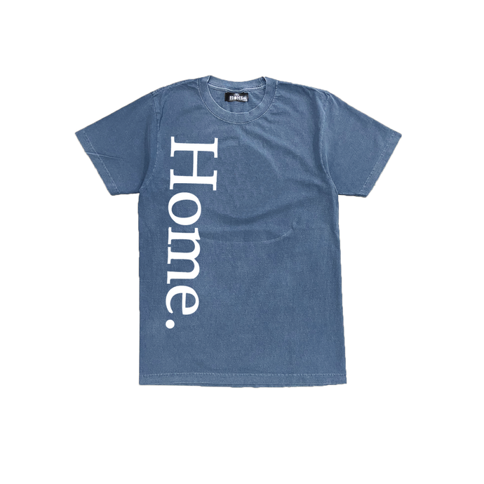 Classic Home Washed Tee
