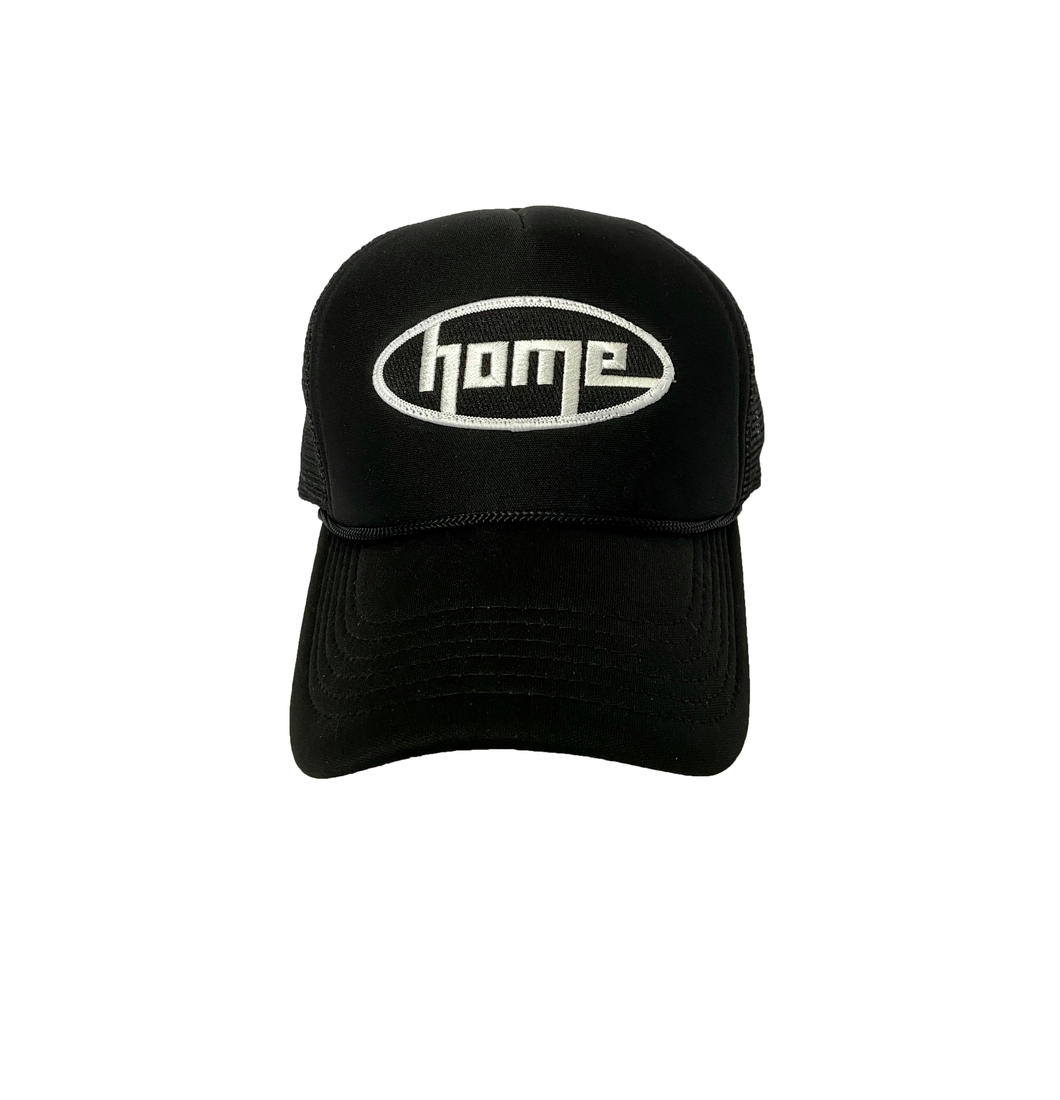 Classic Home Trucker Hat