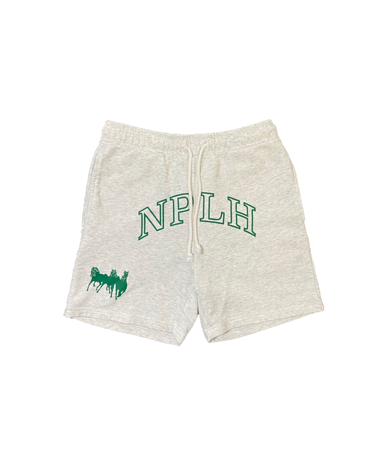 NPLH Country Club Sweatshorts