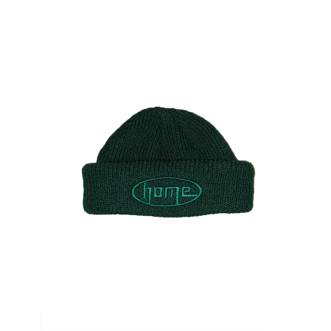 Home Fisherman Beanie