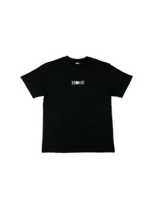 Home Embroidered Tee
