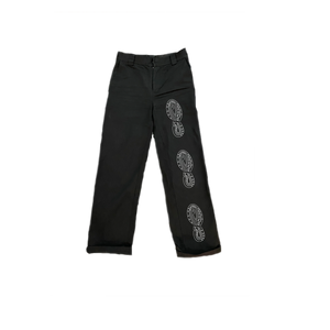 Lost In Time Trousers