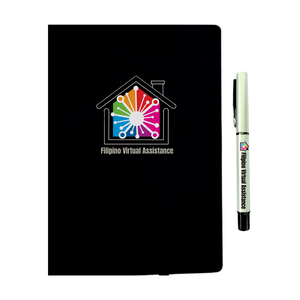 FVA Notebook with Pen