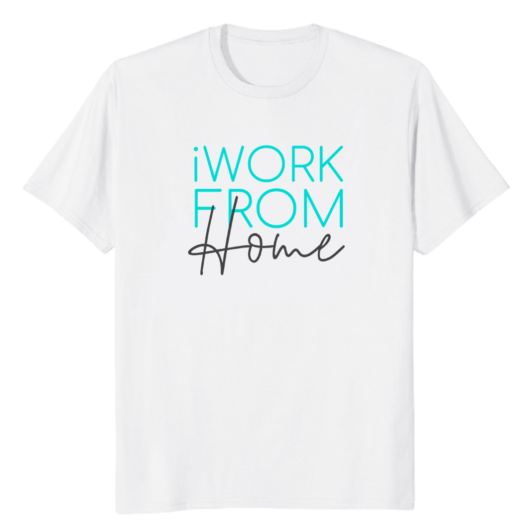 iWork From Home