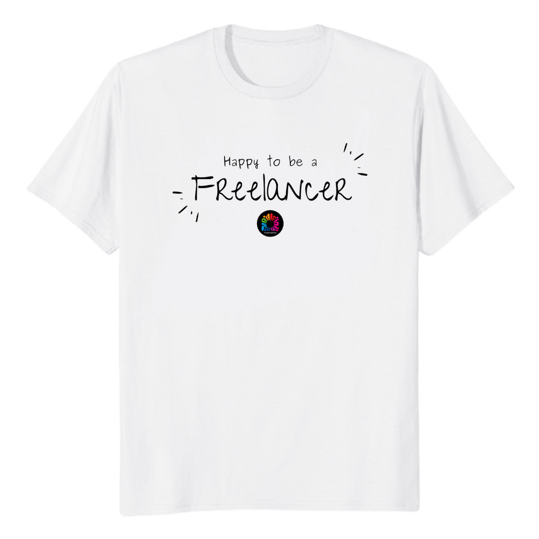 Happy to be a Freelancer