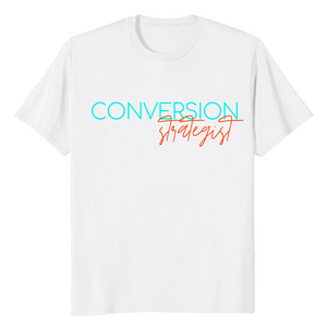 Conversion Strategist