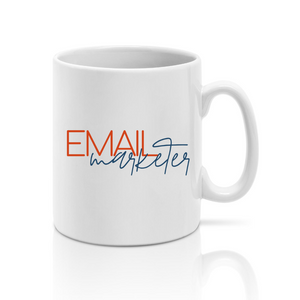 E-COMMERCE VA MUG