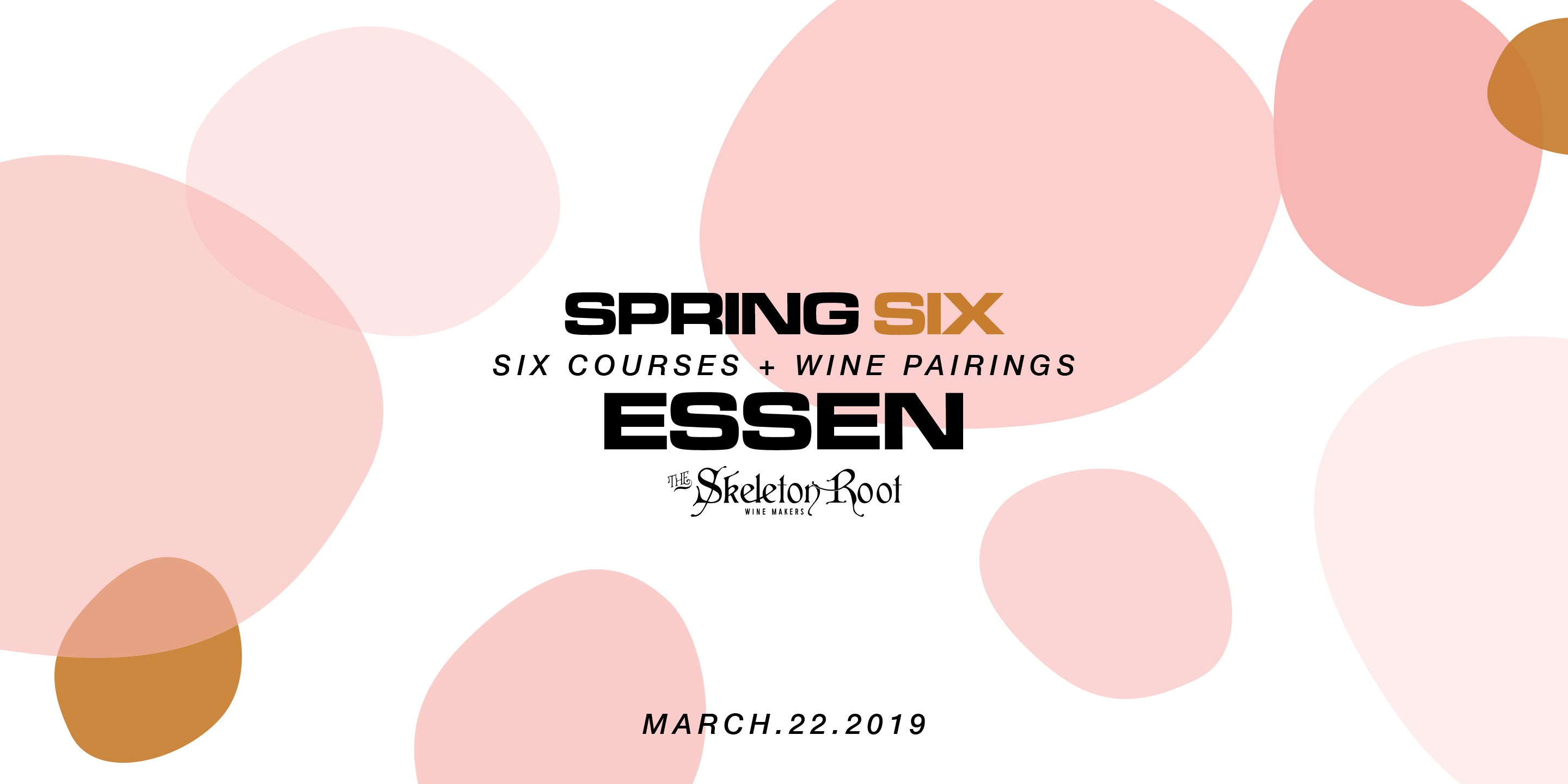 March 22 - Spring Six