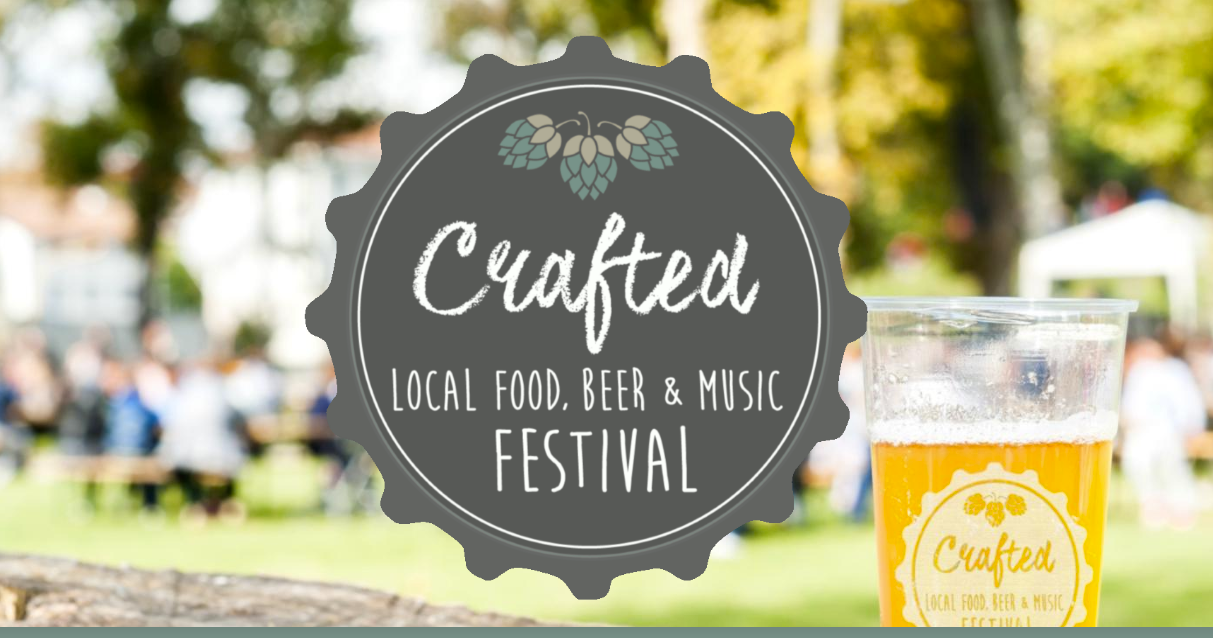July 20 - Crafted Food and Beer Festival