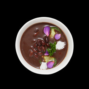 Cuban Black Bean Soup (GF) 12oz.