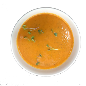 Tomatoe Bisque Soup (GF) 12oz.