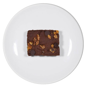 4oz Gluten Free Nut Brownie (GF)