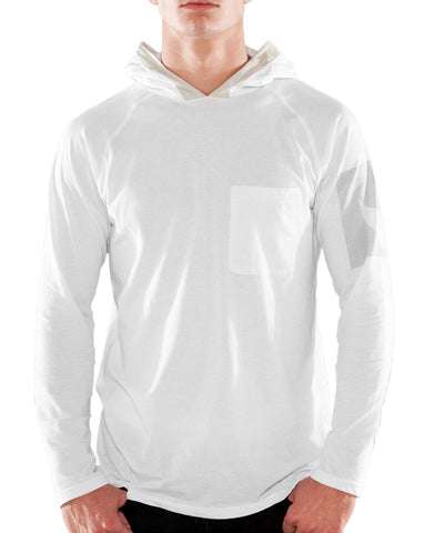 Longsleeve Hooded Tee