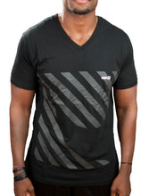 Load image into Gallery viewer, Stripe T- Shirt