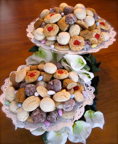Cookie & Pastry Trays