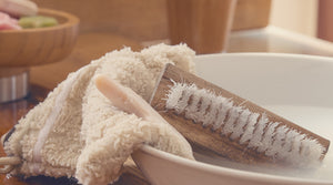 Natural Cleaners for Your Home