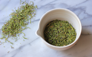 What Exactly is Hyssop?