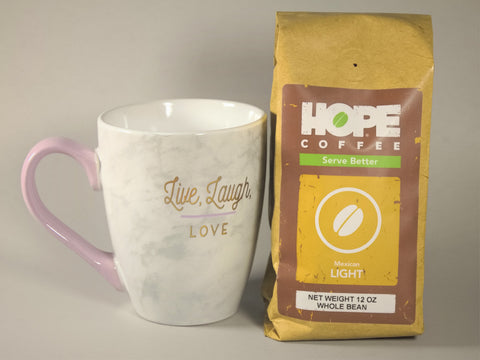 Hope Coffee