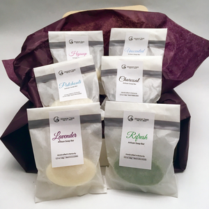 Travel Soap Assortment