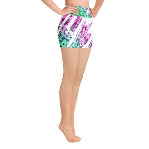 THE LUCKY UNICORN SHORTS - Allur-Boutique