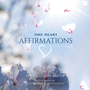 One Heart Affirmations