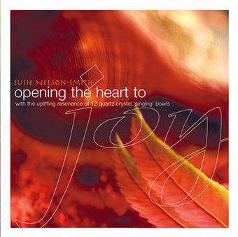Opening the heart to JOY