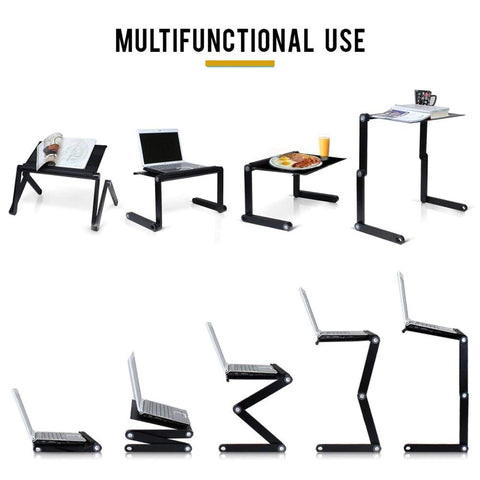 Adjustable Standing Desk multifunctional use