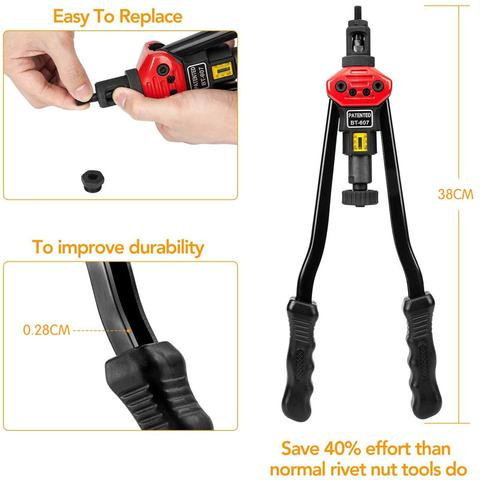 Easy Automatic Rivet Tool Set specification