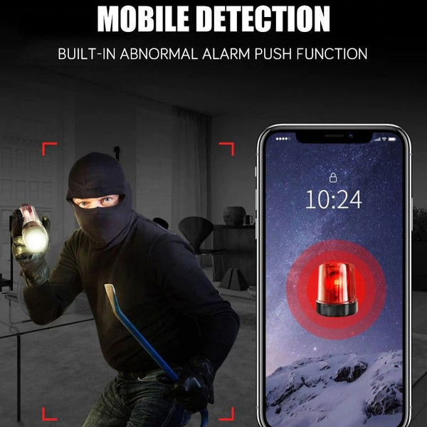 Mini Spy Wifi Camera detection