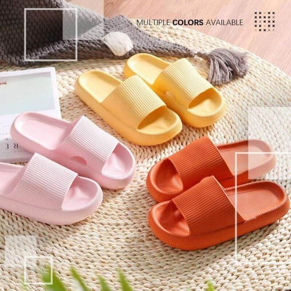 Universal Quick-drying Thickened Non-slip Sandals Multiple Colors