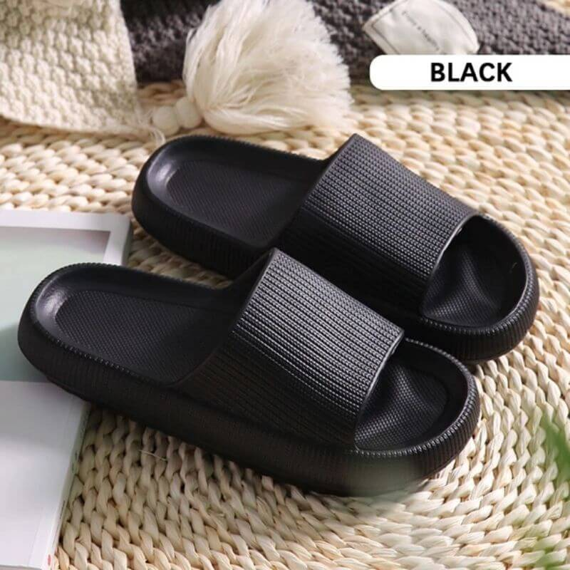 Universal Quick-drying Thickened Non-slip Sandals - BringWish