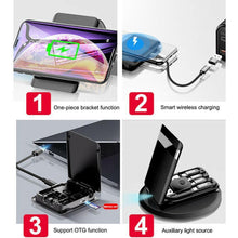 Load image into Gallery viewer, UrbSurvival Multi-function Universal Smart Adaptor Card