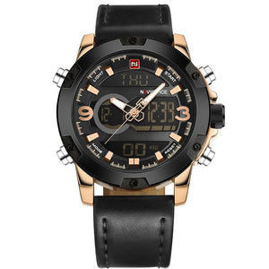Naviforce Army Sport Watch - BringWish