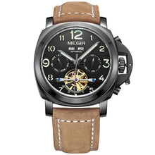 Load image into Gallery viewer, Vektor Vintage Military Automatic Watch