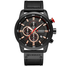 Load image into Gallery viewer, Genod Mens Military Style Watch