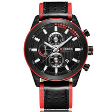 Load image into Gallery viewer, Elegan Wrist Watch For Men