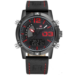 RESERVES MILITARY WATCH - BRINGWISH
