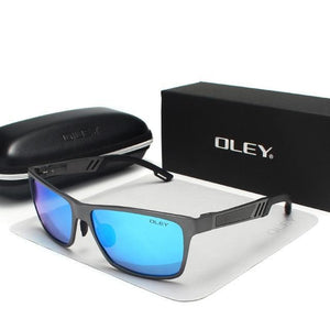 OLEY Style Polarized Sunglasses