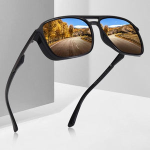 AOFLY Punk Polarized Sunglasses