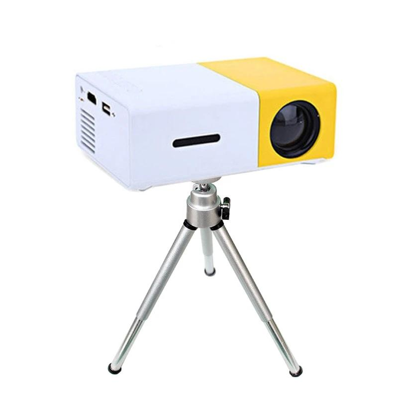 Mini Projector For Home Tripod Kid