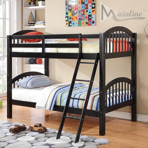 Calgary Twin Bunk Bed