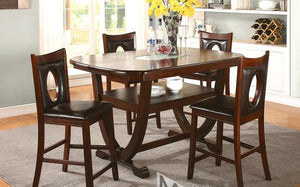 Oracle 5-Piece Dining Room Set