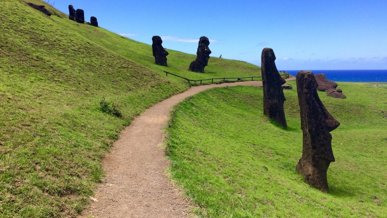 How to Get to Easter Island Cheap | A Map to Anywhere