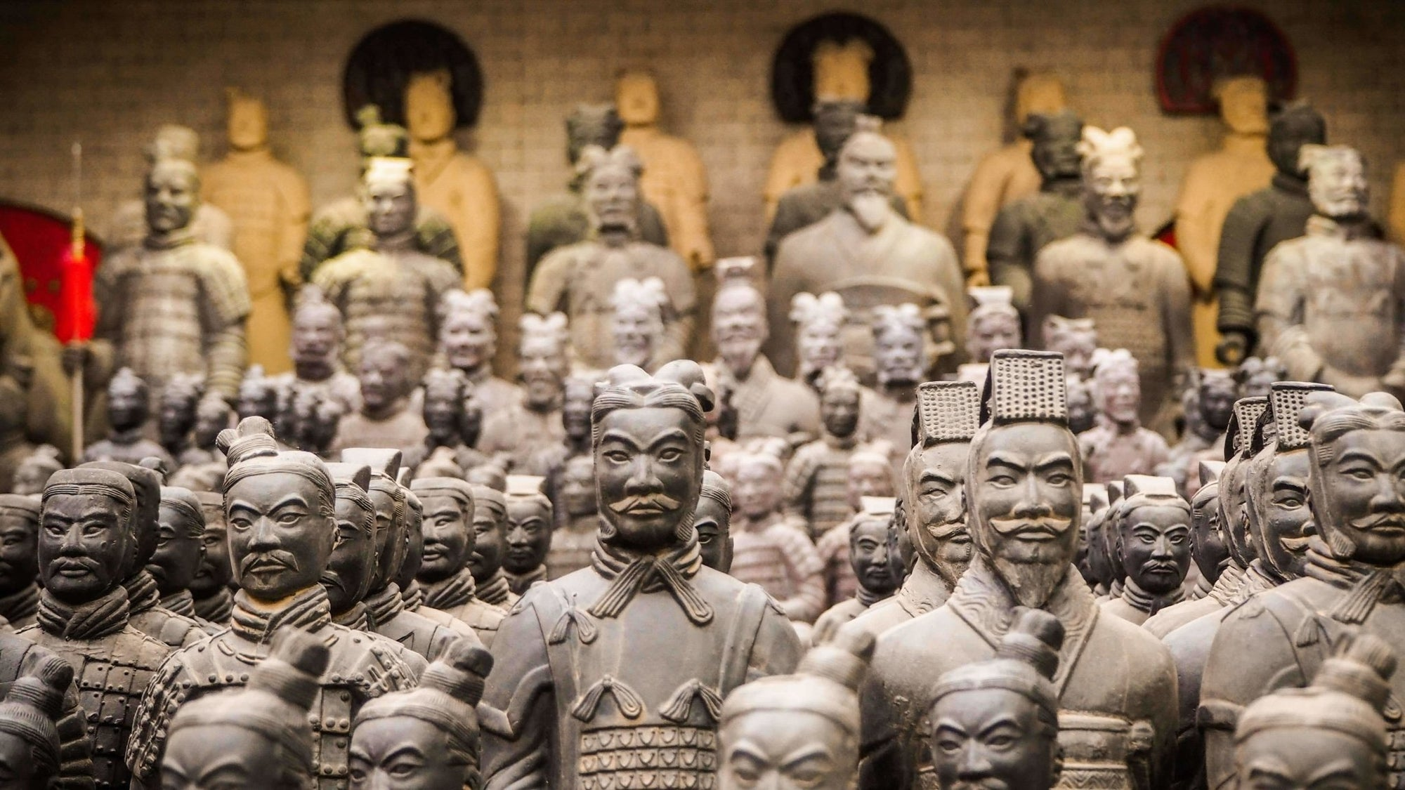 How to See the Terracotta Warriors in China | A Map to Anywhere