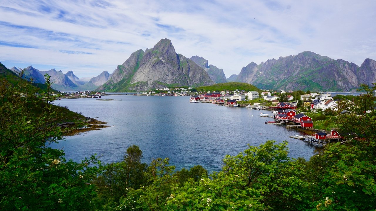 Lofoten, Norway – with VIDEO | A Map to Anywhere