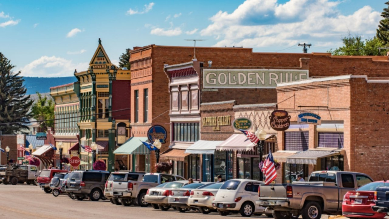 Philipsburg, Montana | A Perfect Montana Destination | A Map to Anywhere