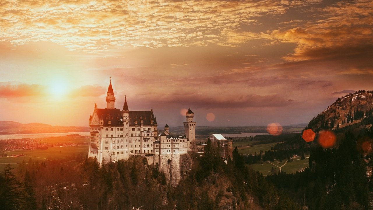 The Perfect Day Trip from Munich - Neuschwanstein Castle | A Map to Anywhere