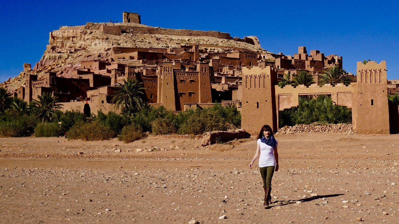 The Ultimate Guide to Aït Benhaddou | A Map to Anywhere