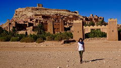 The Ultimate Guide to Aït Benhaddou